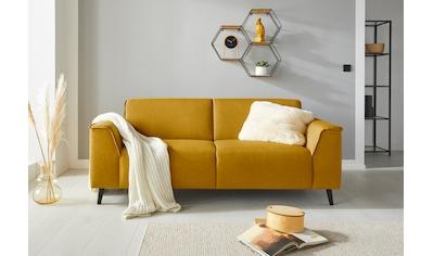 DOMO collection 2,5-Sitzer »Amora«, mit Federkern kaufen