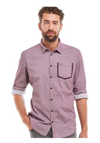 Engbers Hemd langarm slim fit kaufen