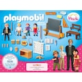 "Playmobil® Konstruktions-Spielset ""Schulunterricht im Dörfli (70256), Heidi"""