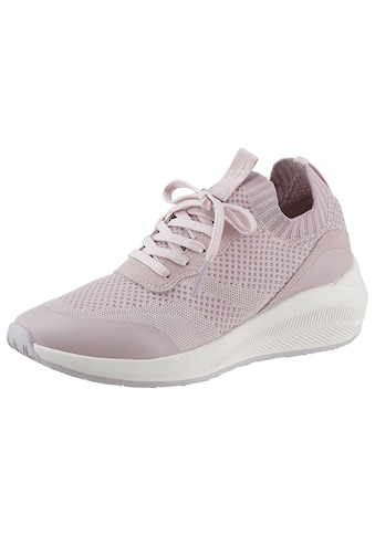 Tamaris Slip-On Sneaker »Fashletics«, mit Sockenschaft zum Schlupfen kaufen