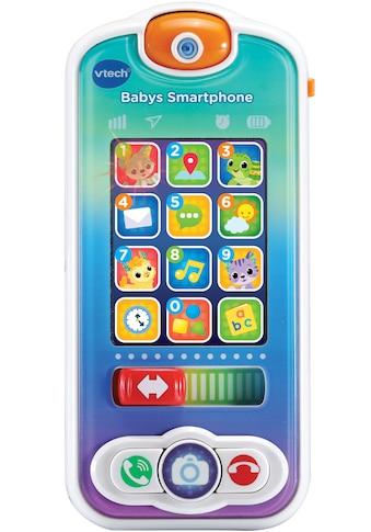 Vtech® Spiel-Smartphone »Babys Smartphone« kaufen
