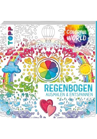 Buch »Colorful World - Regenbogen / Ursula Schwab« kaufen