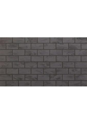 ELASTOLITH Verblender »Madagaskar Sockel«, grau, für Außen- und Innenbereich, 1 m² kaufen