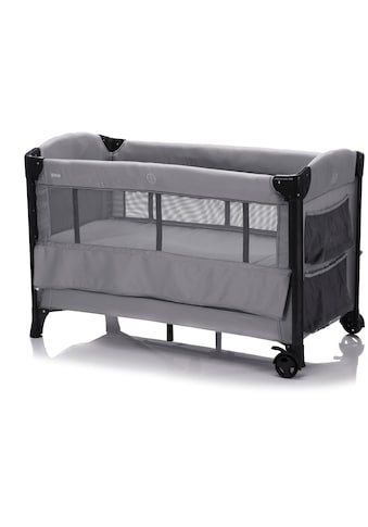 Fillikid Baby-Reisebett »Faltbett, grau«, inkl. Transporttasche kaufen