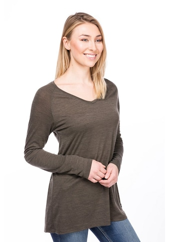 SUPER.NATURAL Longsleeve »W CHILL OUT LS« kaufen