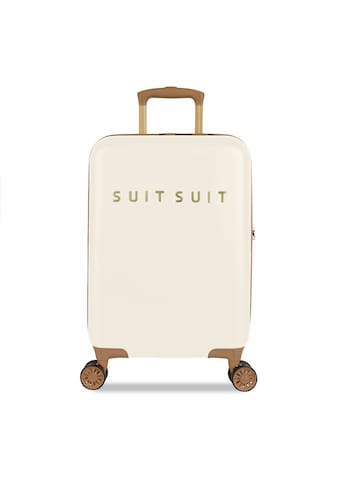 "suitsuit Hartschalen - Trolley ""Fab Seventies, 55 cm"", 4 Rollen kaufen"