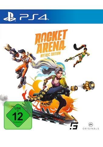 Rocket Arena  -  Mythic Edition PlayStation 4 kaufen
