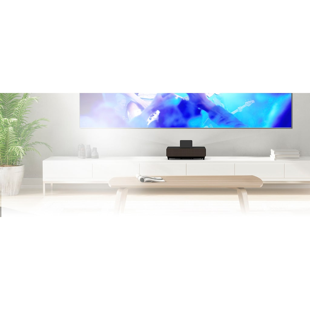 Epson Beamer »EH-LS500B ANDROID TV EDITION«, (2500000:1)