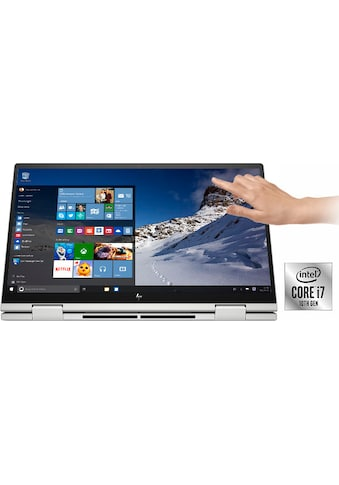 HP ENVY x360 15 - ed0273ng Convertible Notebook (39,6 cm / 15,6 Zoll, Intel,Core i7, 512 GB SSD) kaufen