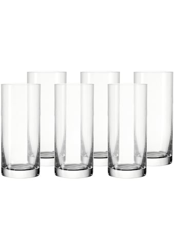 LEONARDO Longdrinkglas »Limited«, (Set, 6 tlg.), 350 ml, spülmaschinengeeignet kaufen