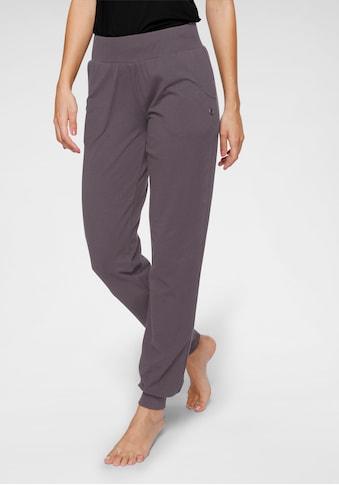 Ocean Sportswear Yogahose »Soulwear - Yoga & Relax Pants - Loose Fit« kaufen
