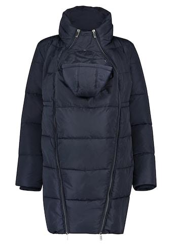 Noppies Umstandsjacke Winter »Tesse 3 - way« kaufen