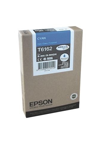 Epson Tintenpatrone Nr. T6162 kaufen