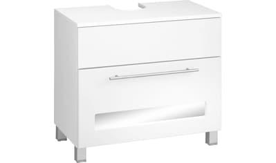 WELLTIME Waschbeckenunterschrank »Tauri«, Breite 65 cm kaufen