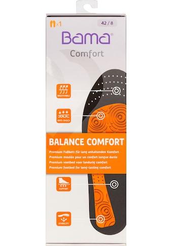 Bama Fußbetteinlage »Balance Comfort«, (Packung) kaufen