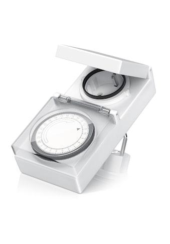 BEARWARE 24h mechanische Zeitschaltuhr Outdoor kaufen