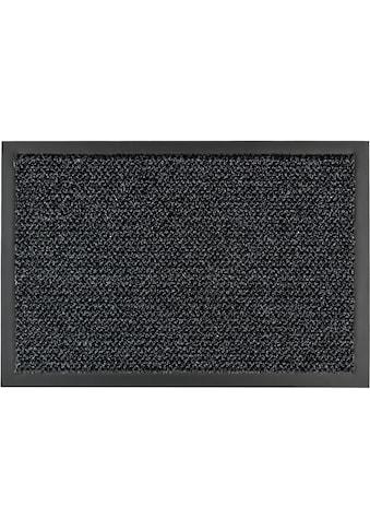 Läufer, »Graphit 635«, ASTRA, rechteckig, Höhe 8 mm, maschinell getuftet kaufen