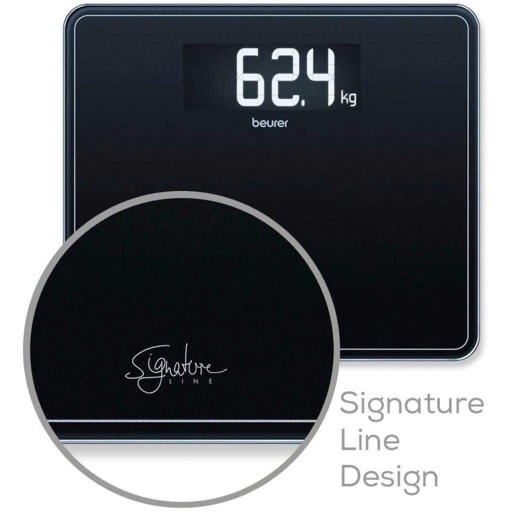BEURER Personenwaage »GS 410 Signature Line«