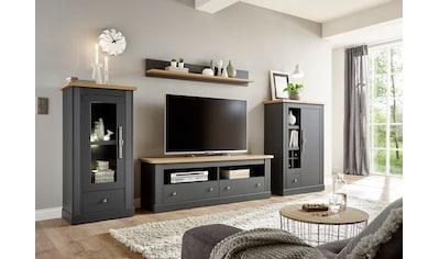 Home affaire Wohnwand »Westminster« (Set, 4 - tlg) kaufen