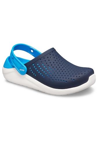Crocs Clog »Lite Ride Clog Kids« kaufen