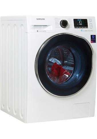 Samsung Waschtrockner WD6000 WD91J6A00AW/EG, 9 kg / 6 kg, 1400 U/Min kaufen