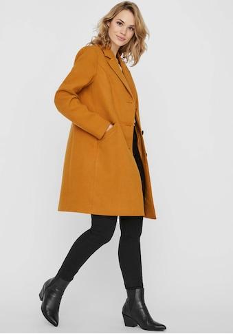 Vero Moda Kurzmantel »VMCALA CINDY« kaufen