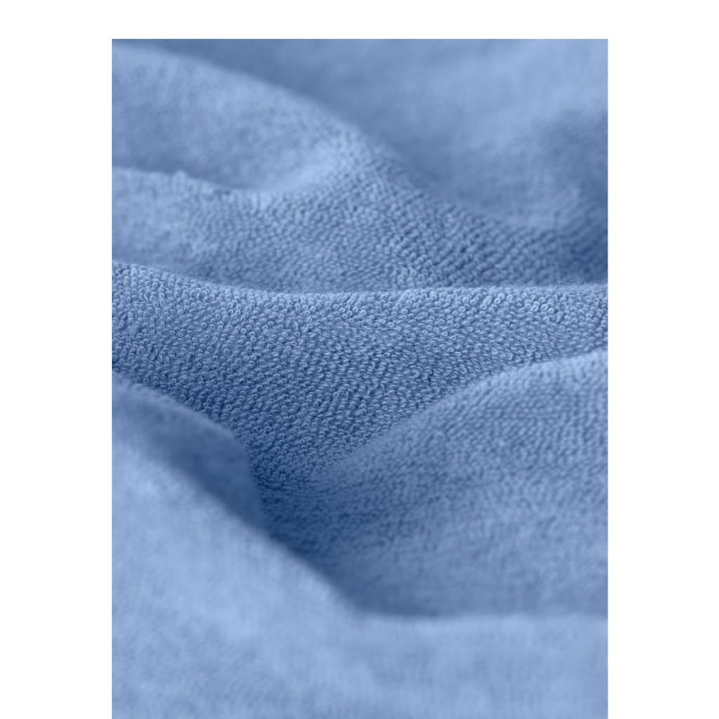 Trigema Leichter Bade-/Hausmantel