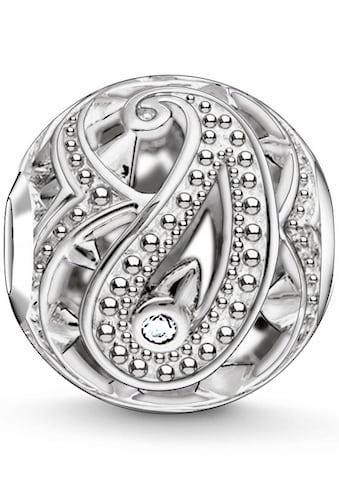 THOMAS SABO Bead »Karma Bead, Paisley - Design, K0216 - 643 - 14« kaufen