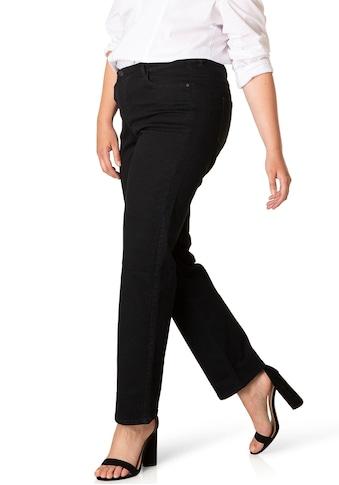 DNIM by Yesta Gerade Jeans »Lynna«, Gerade geschnitten für einen klassischen Look kaufen