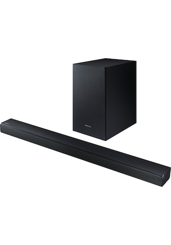 Samsung »HW - T530« Soundbar (Bluetooth, 290 Watt) kaufen
