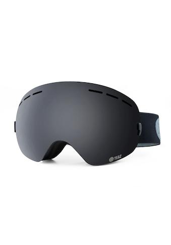YEAZ Skibrille »XTRM-SUMMIT«, ohne Rahmen kaufen