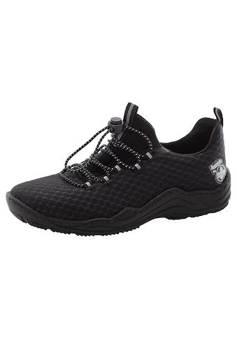 Rieker Slip-On Sneaker, mit Stretch-Einschlupf kaufen