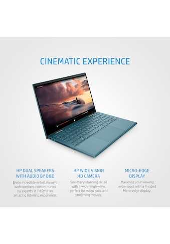 HP Convertible Notebook »Pavilion x360 14-dy0204ng«, (512 GB SSD) kaufen