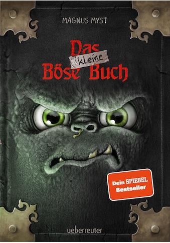 Buch »Das kleine Böse Buch / Magnus Myst, Thomas Hussung« kaufen