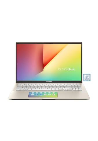 """Asus ASUS VivoBook S15 S532FL - BN011T »15,0"""" FHD, i5 - 8265U, 8GB, 512GB SSD, MX250« kaufen"""