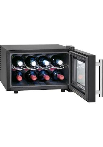 ProfiCook Getränke -  und Dosenkühler Getränkekühlschrank PC - GK 1162, für 8 Standardflaschen á 0,75l kaufen