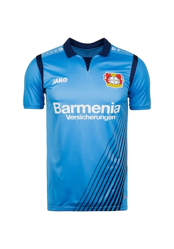 Jako Fußballtrikot »Bayer 04 Leverkusen 18/19 Auswärts« kaufen