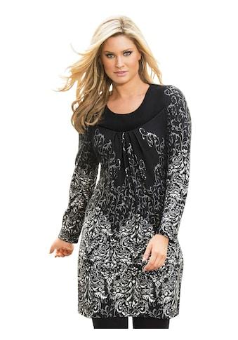 Ambria Longshirt mit leicht gerafftem Ausschnitt kaufen