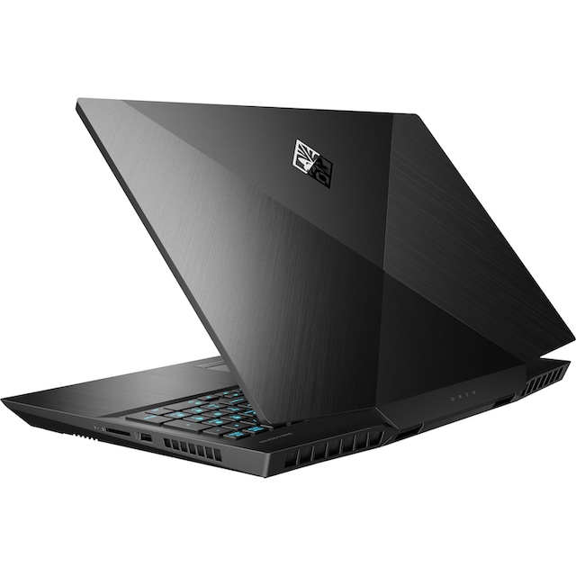 OMEN 17-cb0262ng Gaming-Notebook (43,9 cm / 17,3 Zoll, Intel,Core i7, - GB HDD, 1000 GB SSD)
