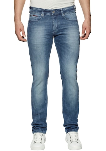 TOMMY JEANS Slim - fit - Jeans »SLIM SCANTON« kaufen
