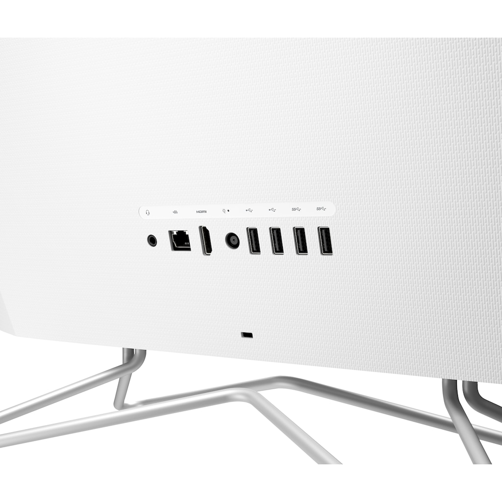 HP All-in-One PC »24-df0200ng«