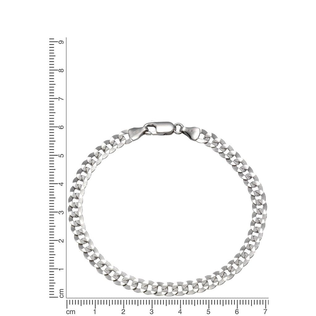 Firetti Armband »ca. 5,8 mm breit, rhodiniert«