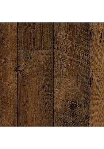 Andiamo Vinylboden »Elegance«, Breite 300 cm, Meterware, Stab-Optik, braun kaufen