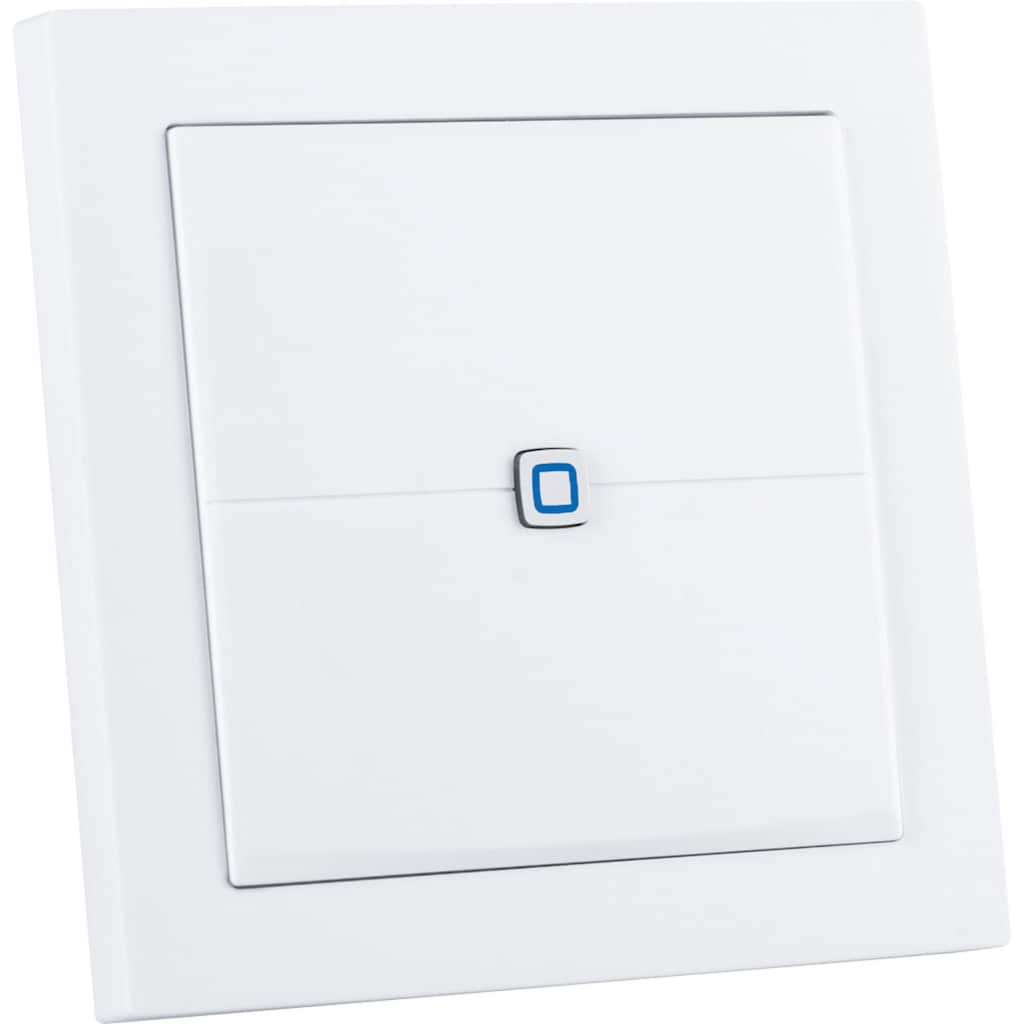 Homematic IP Smart-Home-Station »Wandtaster – flach«