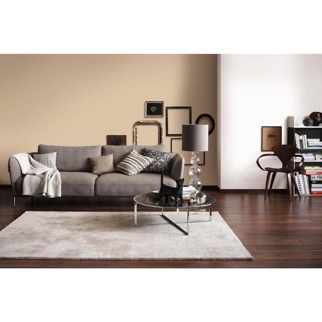 SCHÖNER WOHNEN-Kollektion Wand- und Deckenfarbe »Trendfarbe Sand, matt«, 2,5 l