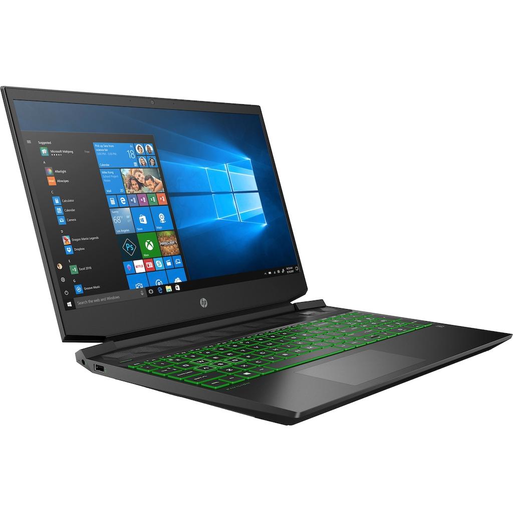 """HP Gaming-Notebook »Pavilion - 15-ec1239ng 15,6""""«, (1000 GB SSD)"""