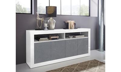 Tecnos Sideboard »Zoe«, Breite 180 cm kaufen