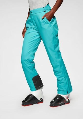 Maier Sports Skihose »CELERINA«, Wind- und wasserdicht, verschweißte Nähte kaufen