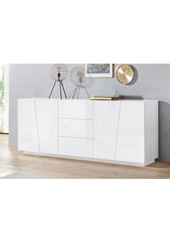 Tecnos Sideboard »Vega«, Breite 220 cm kaufen