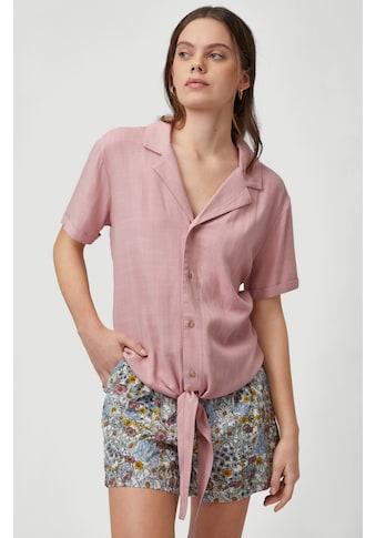 """O'Neill Blusenshirt »""""Cali Woven""""«, mit kurzen Ärmeln kaufen"""